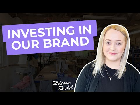 Investing In Our Brand - Episode 36