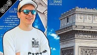 Gambar cover RESEÑA DE DJ SNAKE - CARTE BLANCHE (ÁLBUM)