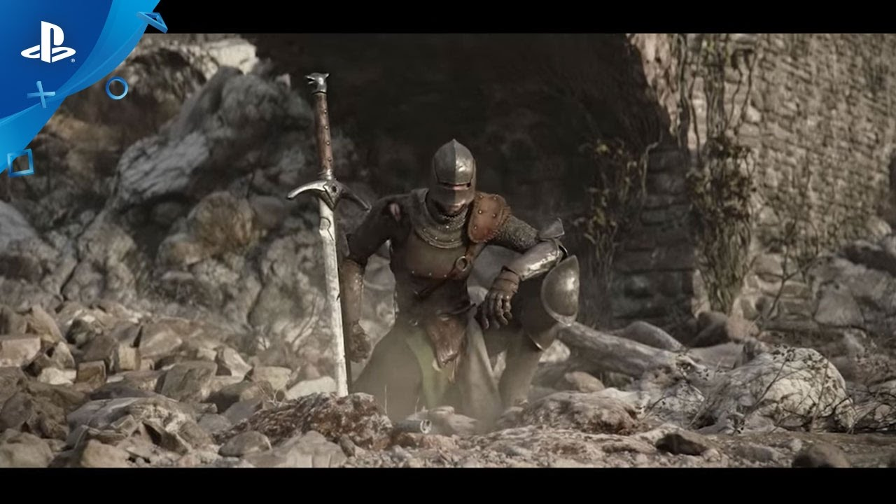 for honor e3 2016 story campaign cinematic trailer ps4 youtube. Black Bedroom Furniture Sets. Home Design Ideas
