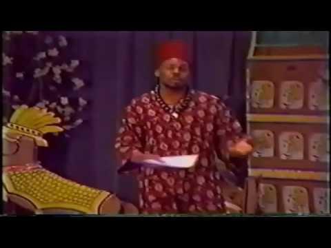 MOORISH HISTORY, WHAT They don't teach you 101 Hakim Bey 1