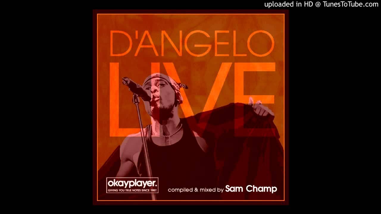 Dangelo Chords Chordify