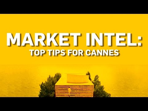 Cannes: Top Tips