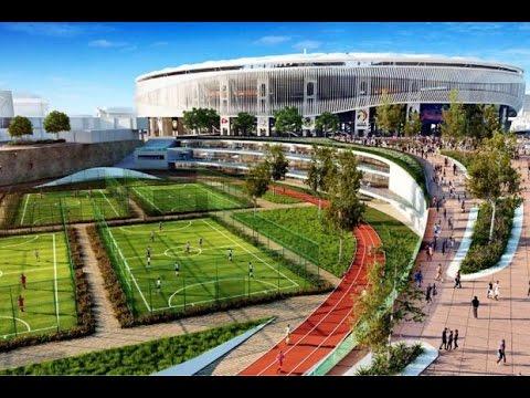 Top 5 Stadium Terbesar di Malaysia