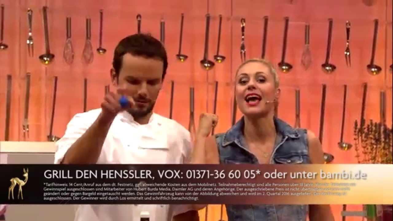 Henssler Vox