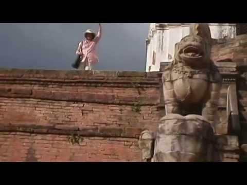 My Golden Years Travel - Visit Bhaktapur Durbar Square 21st Oct 2014