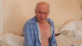 Казахстанец получил инсульт во время работы в России