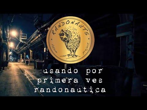 Download RANDONAUTICA Miren lo que encontramos... | usamos la app y mira a donde nos llevo en Tijuana mexico