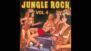 Jungle Safari - Nocabouts