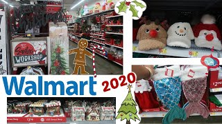 Hey my pretties today i am browsing thru the christmas section at walmart.. they have about 80% of what's to come on shelves so decided take a look....