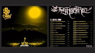 10 THR cru2 - carta a la muerte ft idioma urbano (Beat dobs)