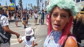 Join us at Tel Aviv's annual Gay Pride Parade