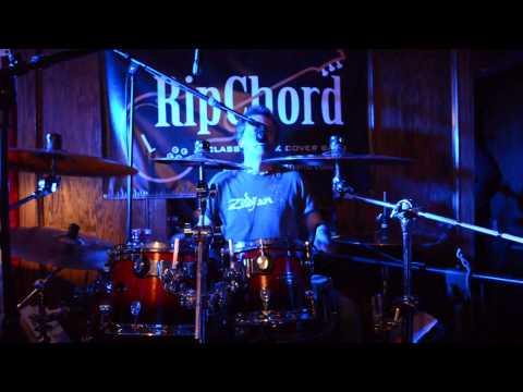 RipChord - LIVE - Freebird Outro - Lynryd Skynryd cover