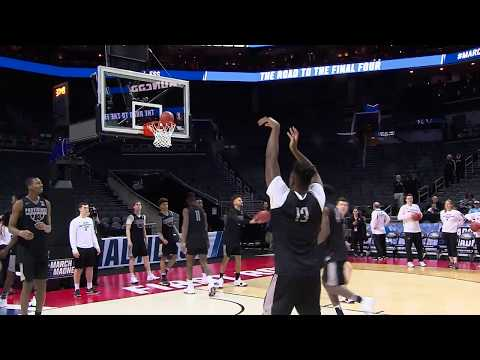 Friars in the NCAA's: Day 2 in Charlotte