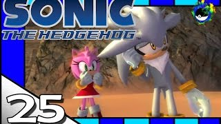 Sonic 06' Ep.25: Dat Girlish Intuition