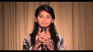 Junior Nithyashree's Introduction #Exclusive