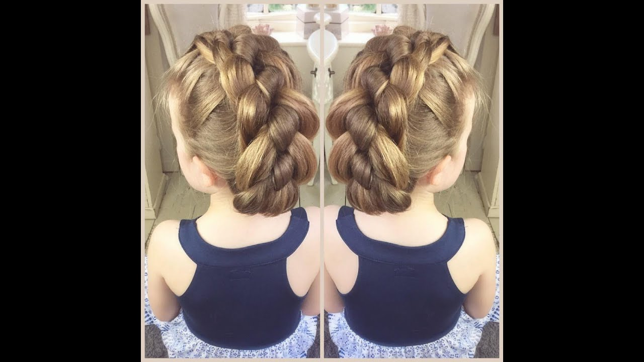 Hair Designs For Girls Easy Amazing Hairstyle Design Zlip Only - Hairstyle design dikhaye