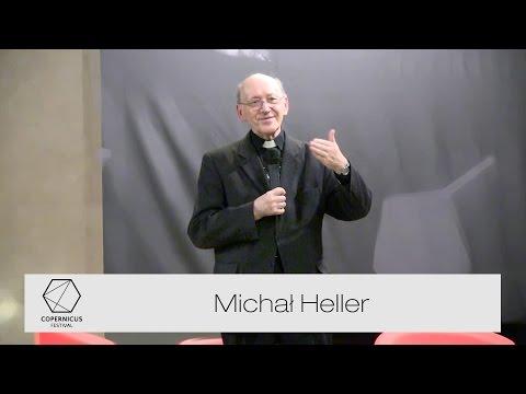 Michał Heller, Geniusze Wszechświata