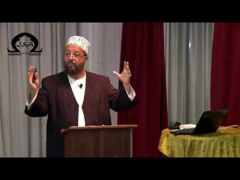 Shaykh dr. Abdullah Hakim Quick - Islam in Africa (Overview)
