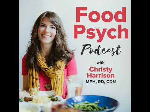 """#147: Why Nobody Needs """"Weight Management"""" with Jennifer Rollin"""