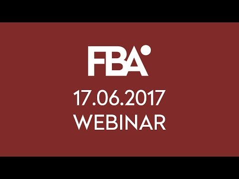 The Football Business Academy - Launch webinar - Ask your qu