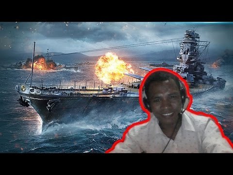 world of warships Day Three of nhnornggame
