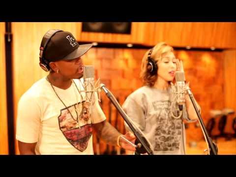 NE-YO - 「レット・ミー・ラヴ・ユー feat. BENI」ミュージック・ビデオ