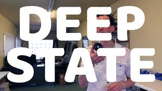 One Drop Yo-Yos Introduces The Deep State