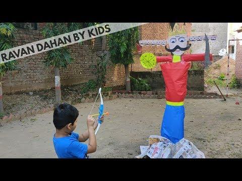 Best Ravan Dahan