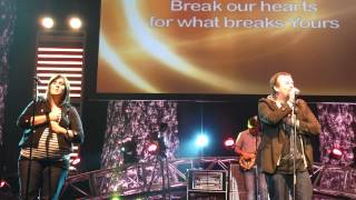 Casting Crowns Live: Jesus Friend Of Sinners & Glorious Day (Minneapolis, MN - 4/21/12)