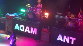 Baixar - Adam Ant Dont Be Square Be There Bridgewater Hall Manchester 02 06 16 Grátis