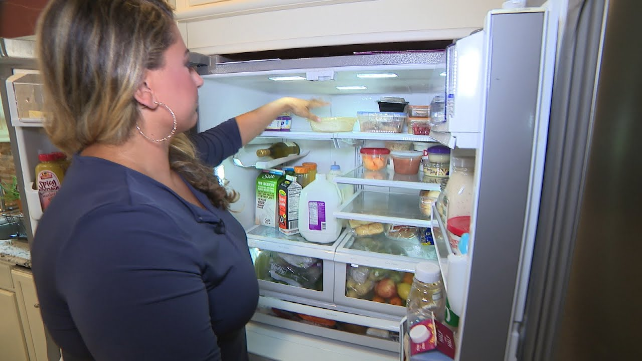 When Does the Food in Your Fridge Really Go Bad?