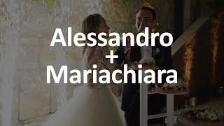 Italian Wedding | Alessandro & Mariachiara