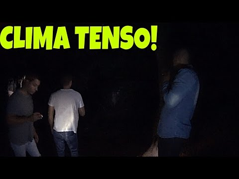 A CASA DO LOBISOMEM - FOMOS NO LOCAL E TIVEMOS SURPRESAS 💀 (LENDA REAL)