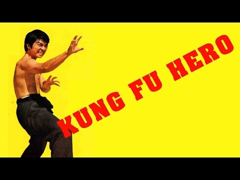 Wu Tang Collection - Kung Fu Hero