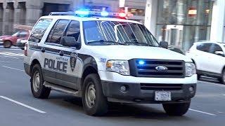 Amtrak Police Responding
