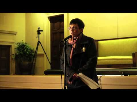 Aaron Swartz Memorial at the Internet Archive - Part 2