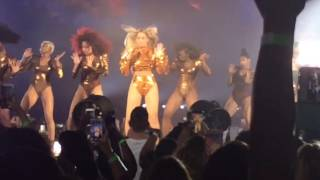 Beyonce- Diva Formation Tour Dallas (Floor Section)