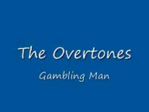 Gambling man translation