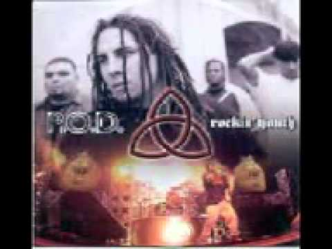 [9] P.O.D. - Anything Right