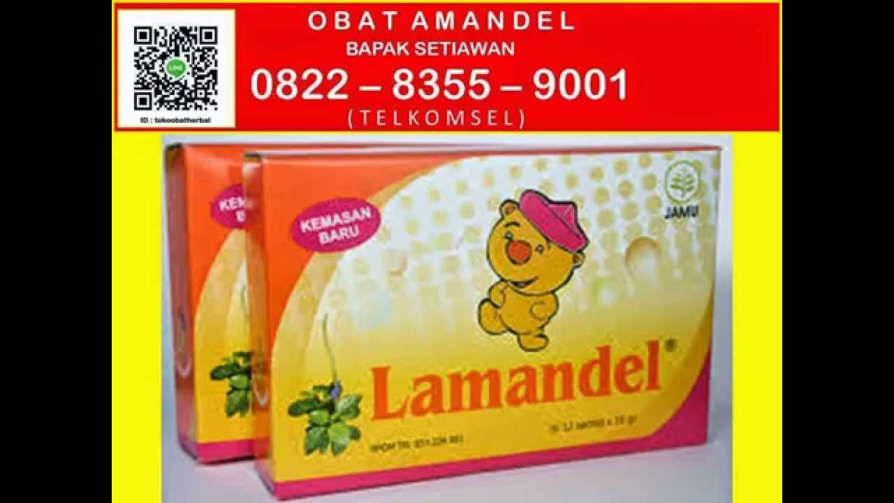 082283559001 Telkomsel Obat Alami Amandel Untuk Lamandel Anak Youtube