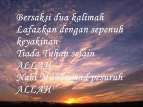Hijjaz - Iman Islam Ehsan