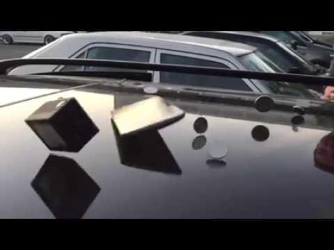 incredible car audio bass test