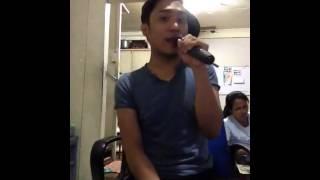 Closer You and I (karaoke mode)