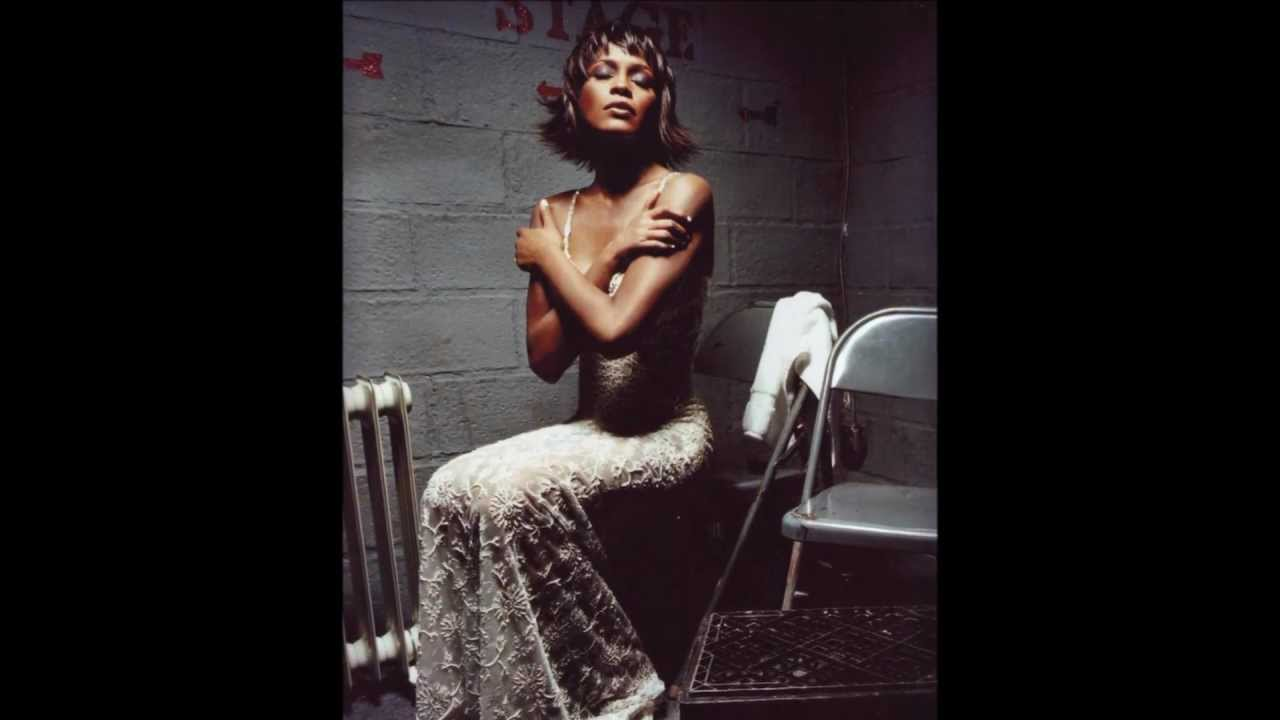 Whitney Houston - The Christmas Song (Chestnuts Roasting On An ...