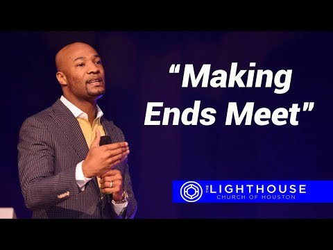 Making Ends Meet | Pastor Keion Henderson