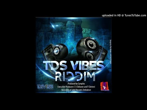 COMIC PASTOR & CRAZY E - HAZVINA BASA[TDS VIBES RIDDIM]PROD BY CYMPLEX SOLID RECORDS(JUNE 2017)