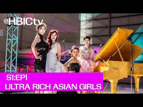 Ultra Rich Asian Girls: Season 1 Ep.1 (公主我最大) - Official