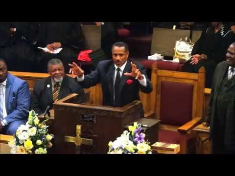 Rev. Dr. Tellis Chapman