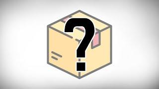 【인간노예 TV】 #5 택배 상자...??