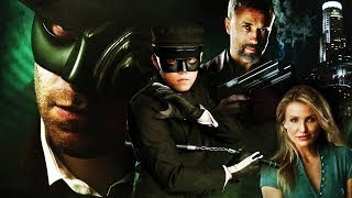 The Green Hornet Settle For The Bronze Ep. 15